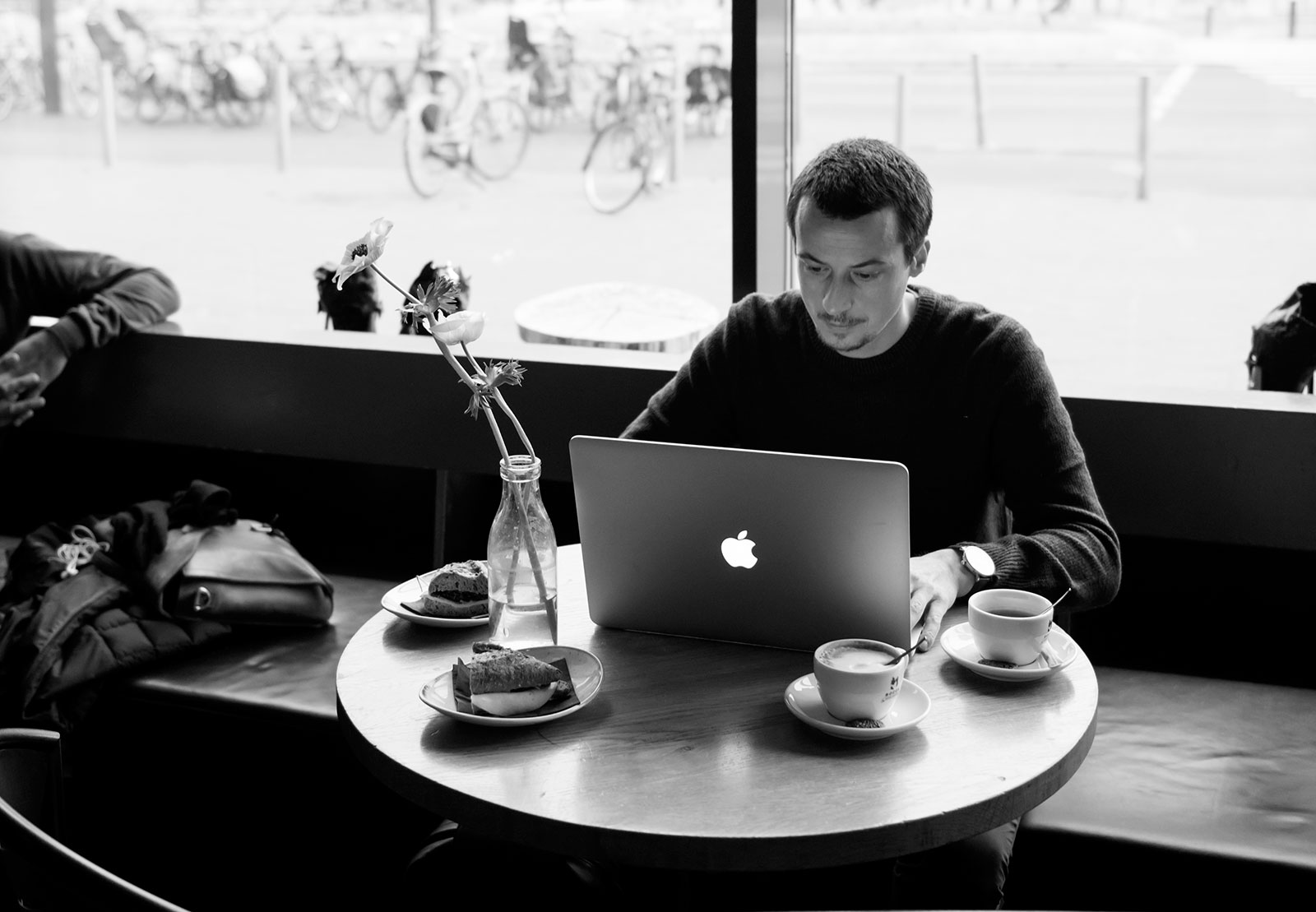 Website laten maken in Amsterdam - Reijer Stevens Webdesign